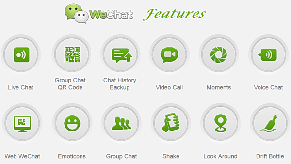 wechat home 2